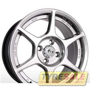 Купить STORM YQ-M290 HB R15 W7 PCD4x100 ET38 DIA67.1