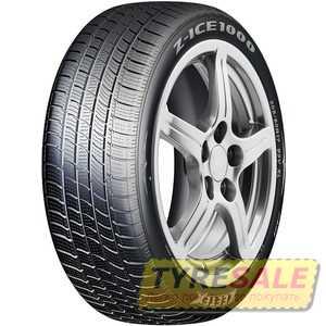 Купить Зимняя шина ZEETEX Z-Ice 1000 165/70R14 81T
