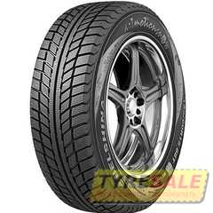 Купить Зимняя шина БЕЛШИНА БЕЛ-337 ArtMotion 195/65R15 91T