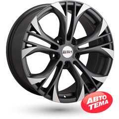 Купить DISLA ASSASSIN 821 GM R18 W8 PCD5x120 ET45 DIA72.6
