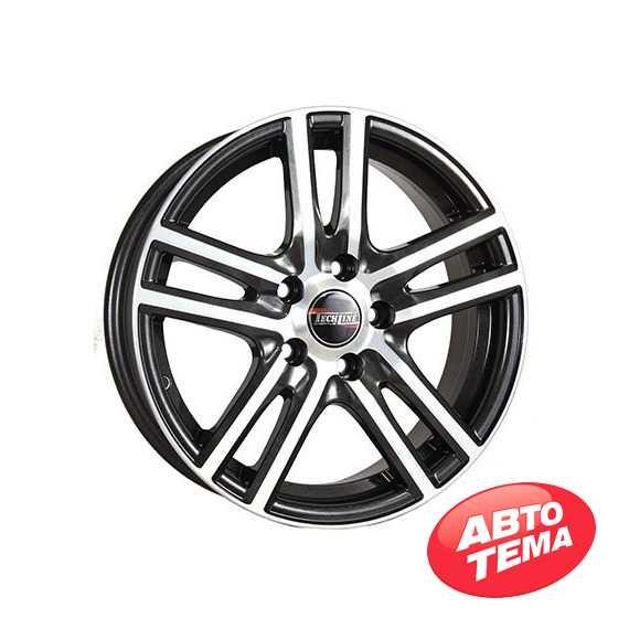 TECHLINE TL529 BD - Интернет магазин шин и дисков по минимальным ценам с доставкой по Украине TyreSale.com.ua