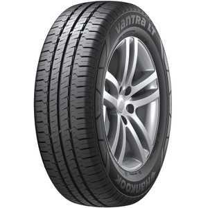 Купить Летняя шина HANKOOK Vantra LT RA18 215/65R16C 116/114R