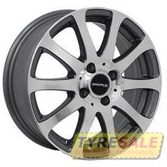 TRW -Z363 DGMF - Интернет магазин шин и дисков по минимальным ценам с доставкой по Украине TyreSale.com.ua