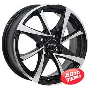 Купить TRW -Z1017 BMF R15 W6 PCD4x100 ET45 DIA67.1