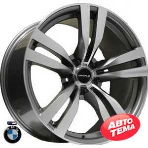 Купить TRW -Z156 DGMF R20 W10 PCD5x120 ET40 DIA74.1