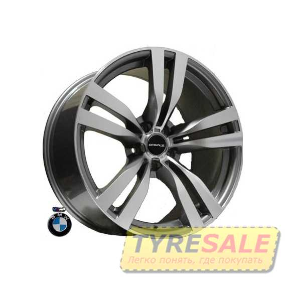 TRW -Z156 DGMF - Интернет магазин шин и дисков по минимальным ценам с доставкой по Украине TyreSale.com.ua