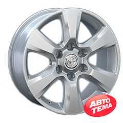 ZD WHEELS TOYOTA 68 S - Интернет магазин шин и дисков по минимальным ценам с доставкой по Украине TyreSale.com.ua