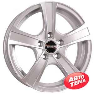 Купить TECHLINE 539 S R15 W6 PCD4x100 ET40 DIA60.1