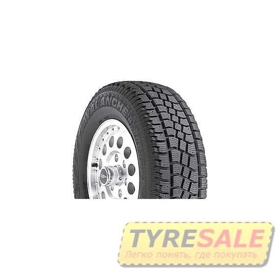 Зимняя шина COOPER Avalanche X-Treme - Интернет магазин шин и дисков по минимальным ценам с доставкой по Украине TyreSale.com.ua