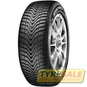 Купить Зимняя шина VREDESTEIN Snowtrac 5 195/65R15 91T