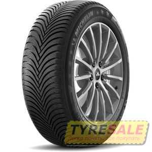 Купить Зимняя шина MICHELIN Alpin A5 205/50R17 93V