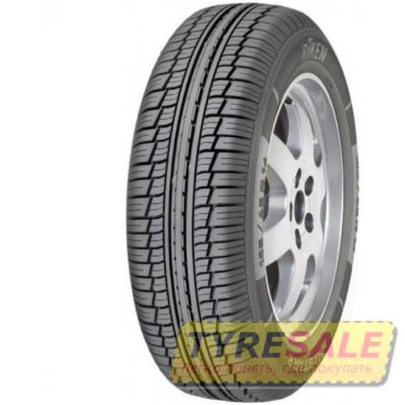 Летняя шина RIKEN Allstar 2 - Интернет магазин шин и дисков по минимальным ценам с доставкой по Украине TyreSale.com.ua