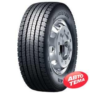 Купить BRIDGESTONE M749 295/60(11.00) R22.5 150L