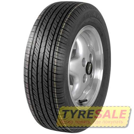 Летняя шина WANLI S-1023 - Интернет магазин шин и дисков по минимальным ценам с доставкой по Украине TyreSale.com.ua