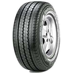 Купить Летняя шина PIRELLI Chrono 2 195/80R14C 106/104R