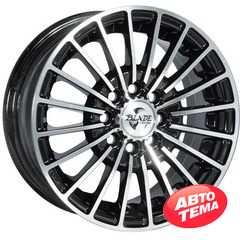 BLADE RACING B102 BKF - Интернет магазин шин и дисков по минимальным ценам с доставкой по Украине TyreSale.com.ua