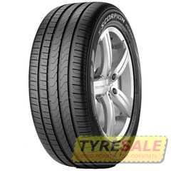 Купить Летняя шина PIRELLI Scorpion Verde 245/65R17 111H
