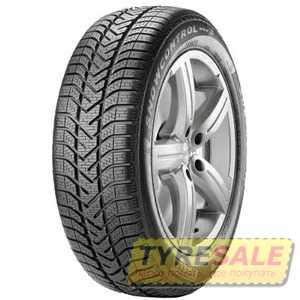 Купить Зимняя шина PIRELLI SnowControl 3 195/55R16 87H Run Flat