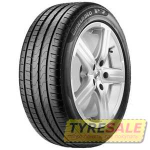 Купить Летняя шина PIRELLI Cinturato P7 Blue 235/45R17 97W