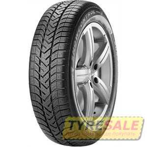 Купить Зимняя шина PIRELLI Winter SnowControl Serie 3 205/55R16 94H