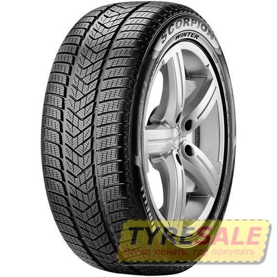 Зимняя шина PIRELLI Scorpion Winter - Интернет магазин шин и дисков по минимальным ценам с доставкой по Украине TyreSale.com.ua
