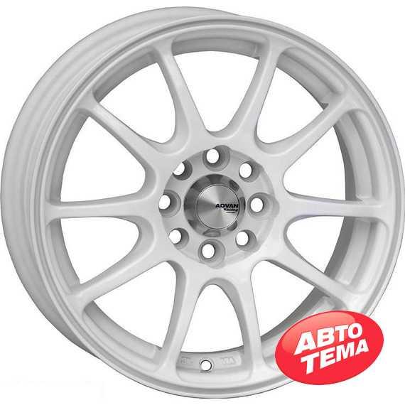 Advan White - Интернет магазин шин и дисков по минимальным ценам с доставкой по Украине TyreSale.com.ua