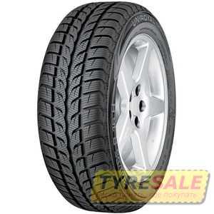 Купить Зимняя шина UNIROYAL MS Plus 6 195/65R14 89T