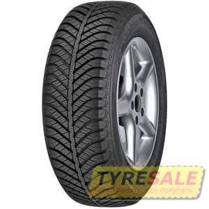 Купить Всесезонная шина GOODYEAR Vector 4seasons 165/70R14C 89R