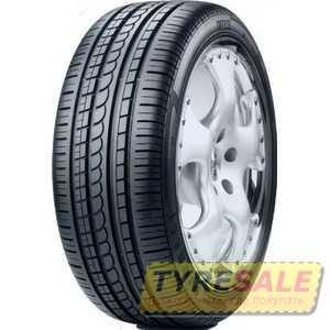 Купить Летняя шина PIRELLI P Zero Rosso 245/50R18 100W