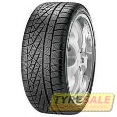 Купить Зимняя шина PIRELLI Winter Sottozero2 205/50R17 93H Run Flat