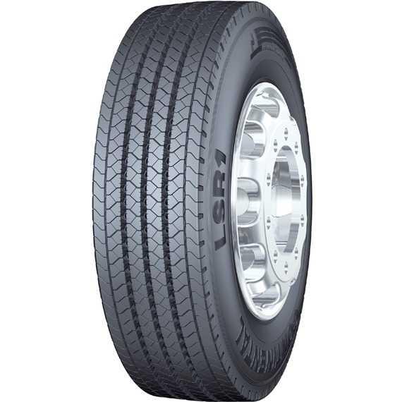 CONTINENTAL LSR1 - Интернет магазин шин и дисков по минимальным ценам с доставкой по Украине TyreSale.com.ua