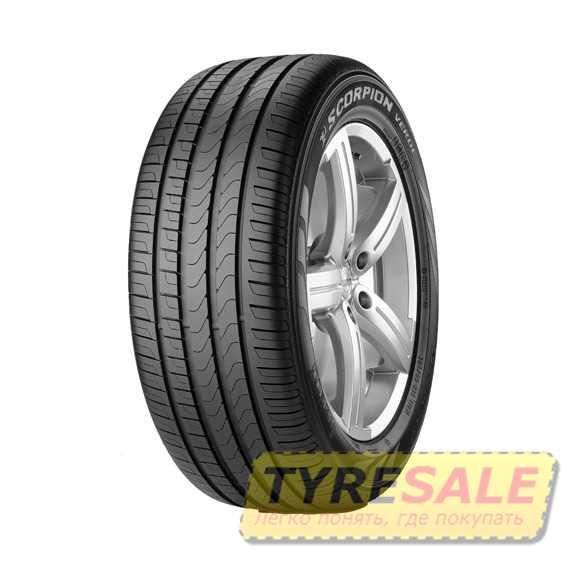 Купить Летняя шина PIRELLI Scorpion Verde 285/45R19 111W Run Flat