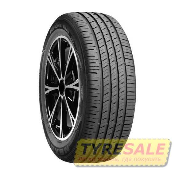 Летняя шина NEXEN Nfera RU5 - Интернет магазин шин и дисков по минимальным ценам с доставкой по Украине TyreSale.com.ua
