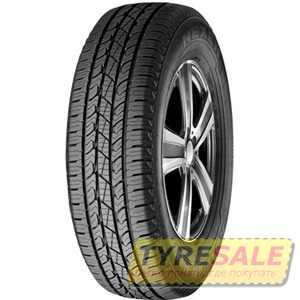 Купить Всесезонная шина NEXEN HTX RH5 245/65R17 111H
