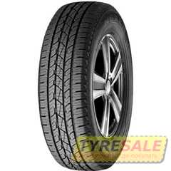 Всесезонная шина NEXEN HTX RH5 - Интернет магазин шин и дисков по минимальным ценам с доставкой по Украине TyreSale.com.ua