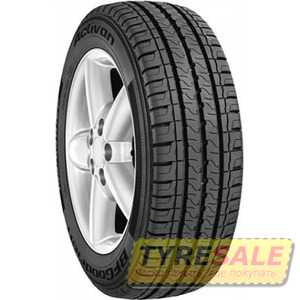 Купить Летняя шина BFGOODRICH ACTIVAN 225/75R16C 118R