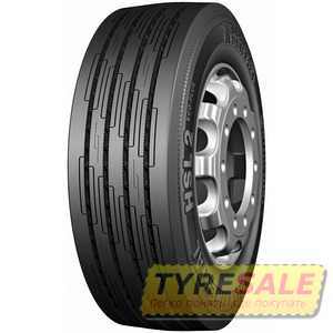 Купить CONTINENTAL HSL2 Eco Plus (рулевая) 295/80R22.5 152/148M