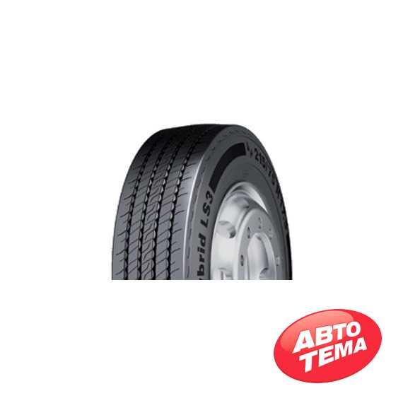 CONTINENTAL LS-3 - Интернет магазин шин и дисков по минимальным ценам с доставкой по Украине TyreSale.com.ua