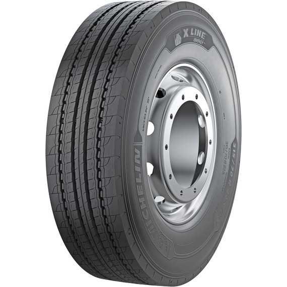 MICHELIN X LINE ENERGY Z - Интернет магазин шин и дисков по минимальным ценам с доставкой по Украине TyreSale.com.ua