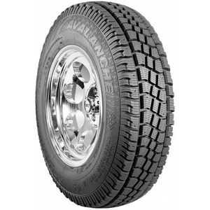 Купить Зимняя шина HERCULES Avalanche X-Treme SUV 265/60R18 110S (Под шип)