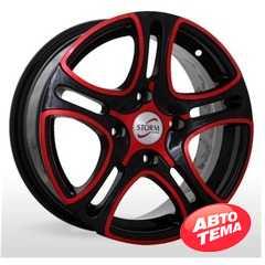 Zumbo Z-404 BPR - Интернет магазин шин и дисков по минимальным ценам с доставкой по Украине TyreSale.com.ua