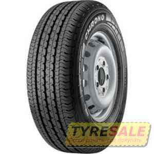 Купить Летняя шина PIRELLI Chrono Camper 225/75R16C 116R