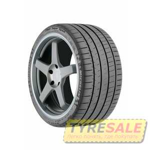 Купить Летняя шина MICHELIN Pilot Super Sport 315/35R22 111Y