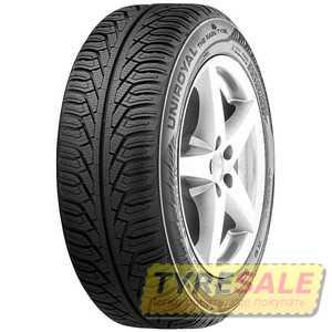 Купить Зимняя шина UNIROYAL MS Plus 77 SUV 235/60R18 107V