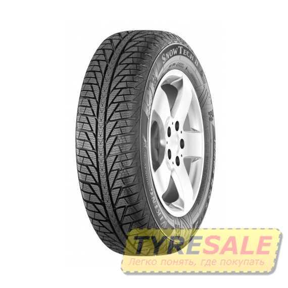 Зимняя шина VIKING SnowTech II SUV - Интернет магазин шин и дисков по минимальным ценам с доставкой по Украине TyreSale.com.ua