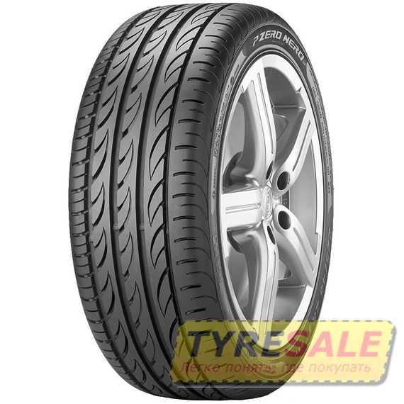 Летняя шина PIRELLI P Zero Nero GT - Интернет магазин шин и дисков по минимальным ценам с доставкой по Украине TyreSale.com.ua
