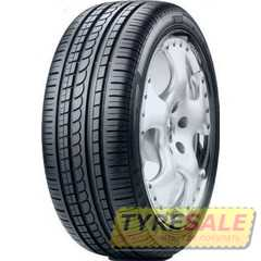 Купить Летняя шина PIRELLI PZero Rosso 275/35R18 95Y