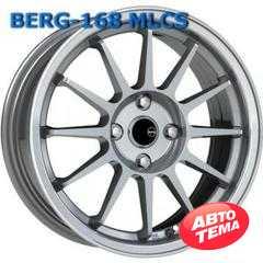 BERG 168 MLCS - Интернет магазин шин и дисков по минимальным ценам с доставкой по Украине TyreSale.com.ua