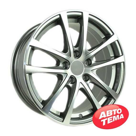 WRC 559 GMF - Интернет магазин шин и дисков по минимальным ценам с доставкой по Украине TyreSale.com.ua