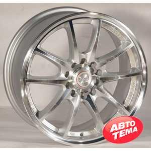 Купить BERG 129 S R15 W6.5 PCD5x114.3 ET40 DIA73.1